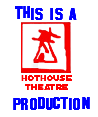 HotHouse Theatre Logo